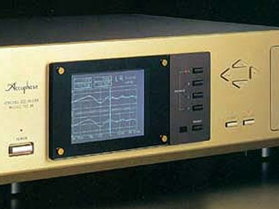 Accuphase DG-28