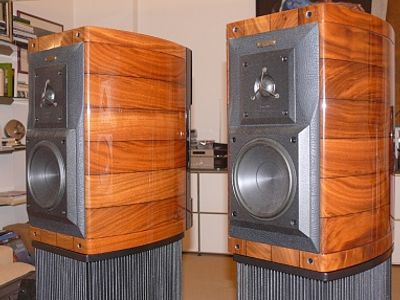 Top 12 Sonus Faber Speakers For Sale - Gorgeous Tiny