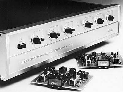 Accuphase F-15
