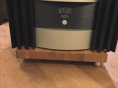 Used Mark Levinson No 331 Power amplifiers for Sale