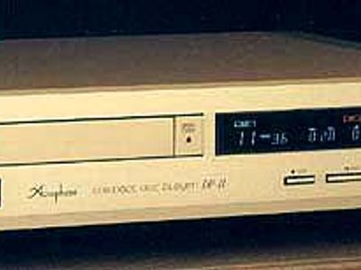 Accuphase DP-11