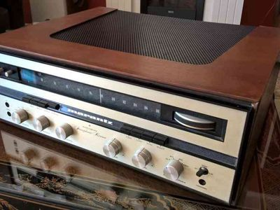 Marantz Model 18 Receiver Review 2 pgs,1968,Full Test