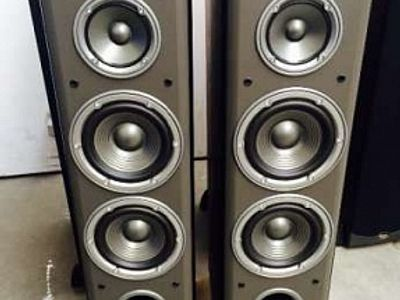 Welp Used JBL E80 Loudspeakers for Sale | HifiShark.com UW-02
