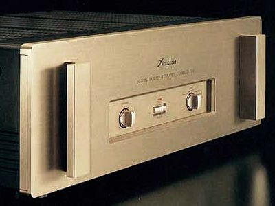 Accuphase P-350