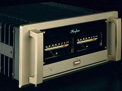 Accuphase P-650