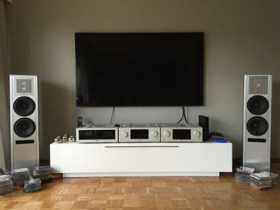 Used t+a 3000 hv for Sale | HifiShark com