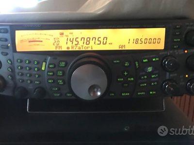 Used Kenwood TS-2000 Radios for Sale | HifiShark com