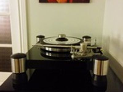 Used vpi tnt v for Sale | HifiShark com