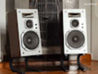 Used Technics SB-R3 Speaker systems for Sale | HifiShark com