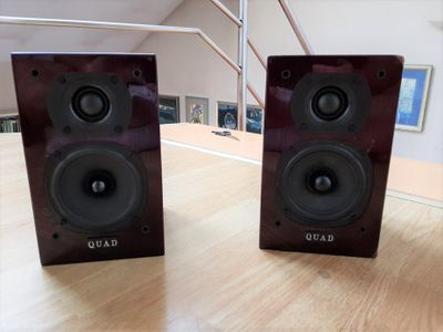 Used quad l for Sale | HifiShark com