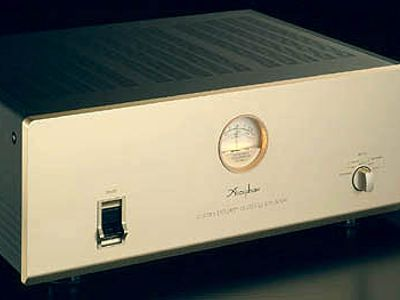 Accuphase PS-500V