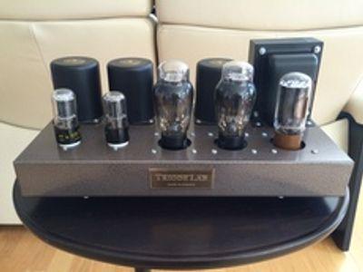 Used triode 2a3-s for Sale | HifiShark com