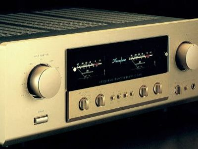 Accuphase E-306V