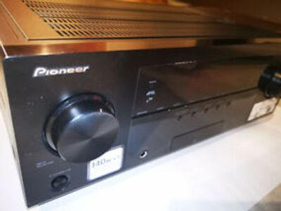 Used Pioneer VSX-822-K Surround sound receivers for Sale | HifiShark com