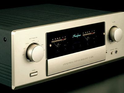 Accuphase E-408