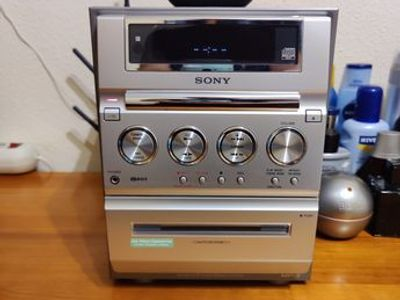 used sony cmt gpx7 audio systems for sale hifishark com used sony cmt gpx7 audio systems for