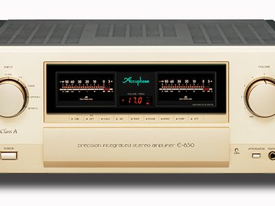 Used accuphase 650 for Sale | HifiShark com