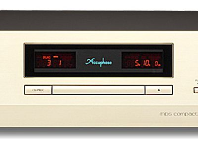 Accuphase DP-510
