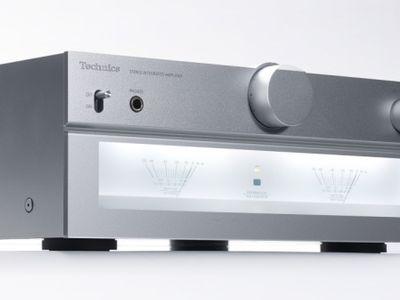 Used Technics SU-C700 Integrated amplifiers for Sale