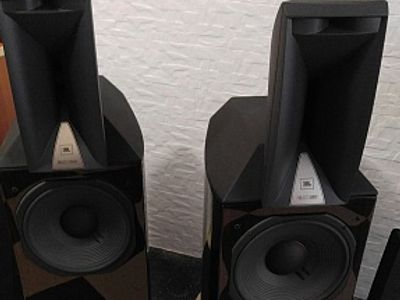 Used jbl synthesis for Sale   HifiShark com