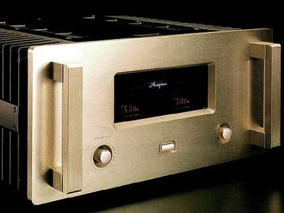 Accuphase A-50