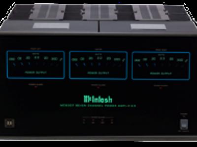 Mcintosh MC8207