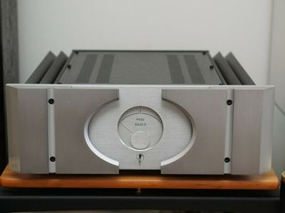 Used Pass Labs XA30 5 Stereo power amplifiers for Sale