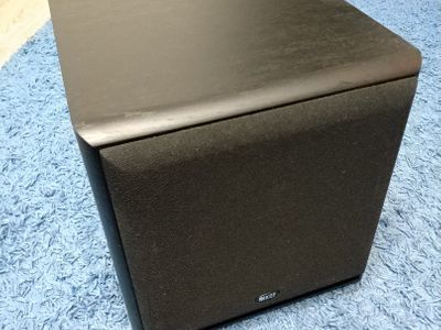 Used KEF C4 Subwoofers for Sale | HifiShark com