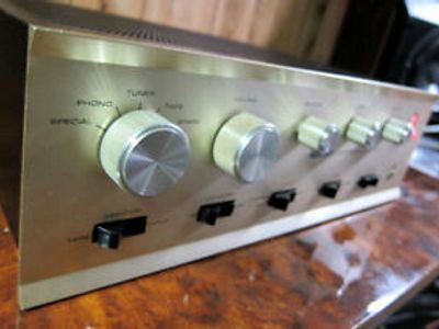 Used dynaco sca for Sale | HifiShark com