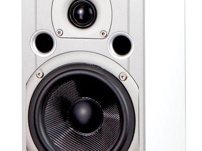 Audiovector Ki1 signatur
