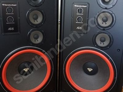 Used cerwin vega at15 for Sale | HifiShark com