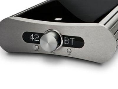Gato Audio DIA-400 s