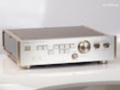 Used luxman preamplifier for Sale | HifiShark com