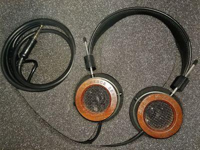 28d2ff7ce8d Used Grado RS1i Headphones for Sale | HifiShark.com