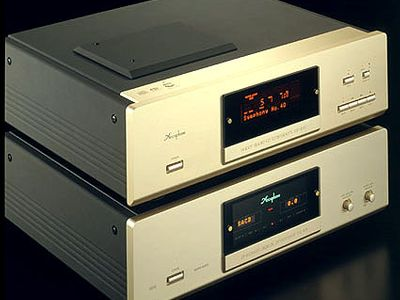 Accuphase DC-101