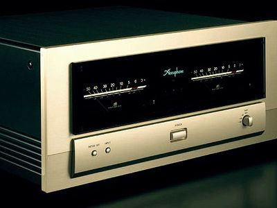 Accuphase P-5000