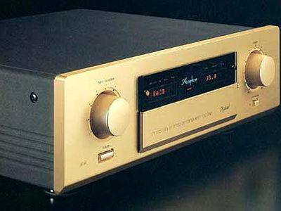 Accuphase DC-330