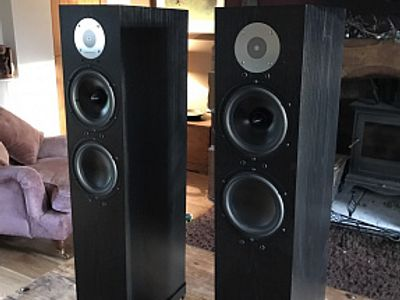 Used Spendor D7 Bookshelf speakers for Sale   HifiShark com