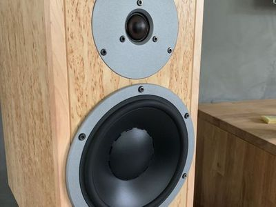 Used dynaudio special for Sale | HifiShark com