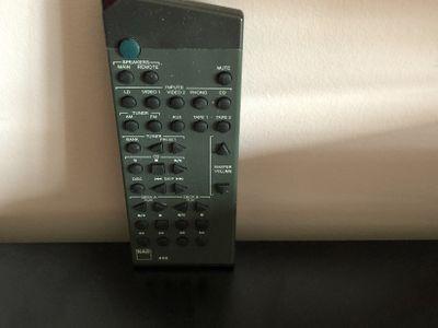 Used nad remote for Sale   HifiShark com