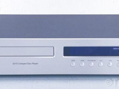 Used Exposure 3010 CD player CD players for Sale | HifiShark com