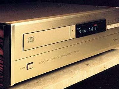 Accuphase DP-70V