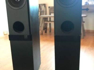 Used KEF 103/4 Loudspeakers for Sale | HifiShark com
