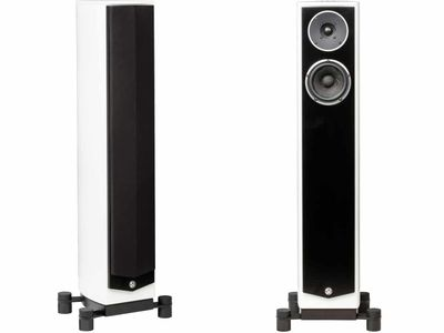 System Audio pandion 20