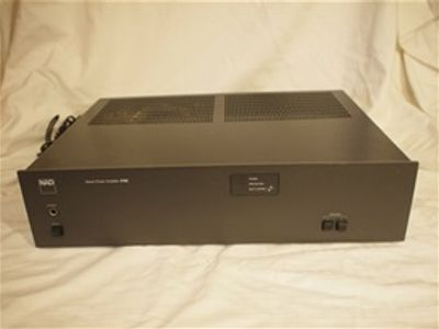 Used NAD 2150 Stereo power amplifiers for Sale | HifiShark com