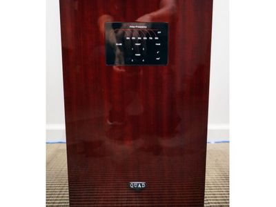 Used quad l-ite subwoofer for Sale | HifiShark com