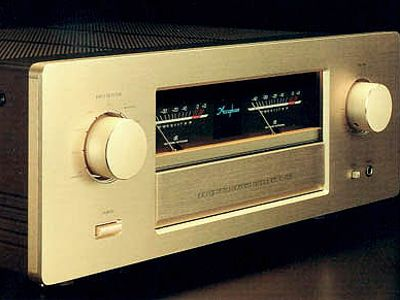 Accuphase E-406