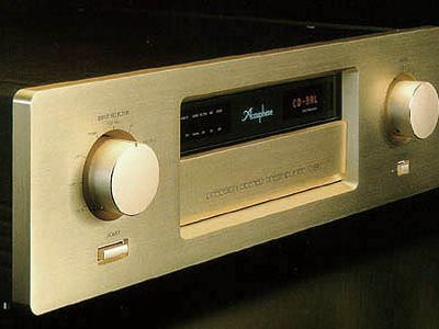 Accuphase C-290