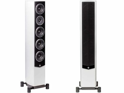 System Audio pandion 50