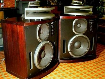 Used Technics SB-E500 Speaker systems for Sale | HifiShark com
